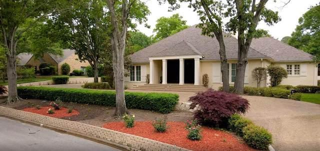 2 Mill Run Place, ATHENS, TX 75751 (MLS #94634) :: Steve Grant Real Estate