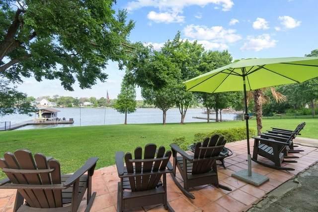 6907 Scott, EUSTACE, TX 75124 (MLS #95152) :: Steve Grant Real Estate