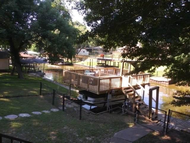 123 Plantation Drive, GUN BARREL CITY, TX 75156 (MLS #95311) :: Steve Grant Real Estate