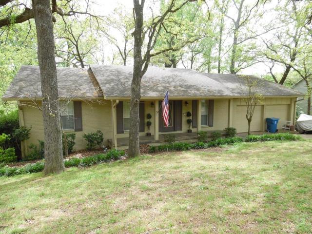 5390 Bayshore Dr, ATHENS, TX 75752 (MLS #88017) :: Steve Grant Real Estate
