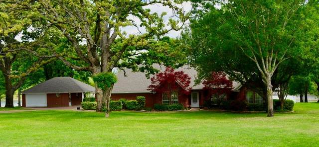 2301 Rose Pointe Lane, ATHENS, TX 75751 (MLS #90509) :: Steve Grant Real Estate