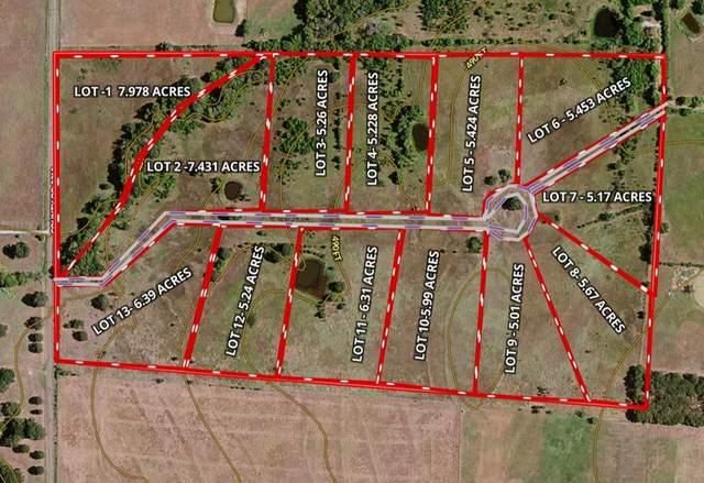 00 Cr 3312, WILLS POINT, TX 75169 (MLS #92456) :: Steve Grant Real Estate