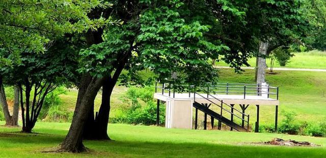 107 Hickory Creek Circle, GUN BARREL CITY, TX 75156 (MLS #87428) :: Steve Grant Real Estate
