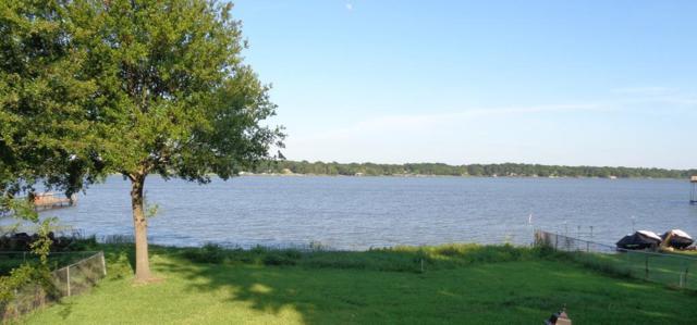218 Overlook Drive, GUN BARREL CITY, TX 75156 (MLS #88277) :: Steve Grant Real Estate