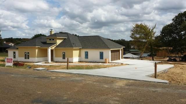 201 Ellen Lane, MABANK, TX 75156 (MLS #88998) :: Steve Grant Real Estate