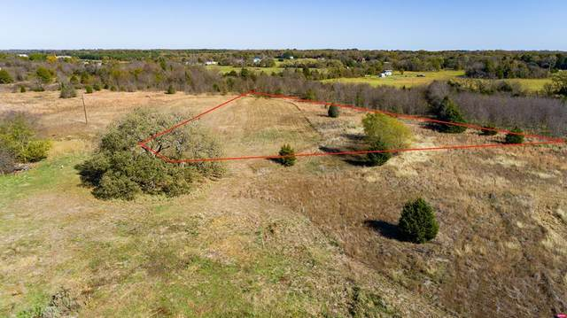 00 Cr 3312, WILLS POINT, TX 75169 (MLS #92458) :: Steve Grant Real Estate