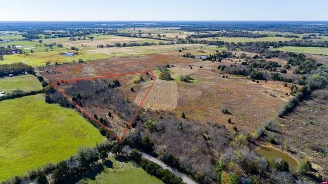 00 Cr 3312, WILLS POINT, TX 75169 (MLS #92459) :: Steve Grant Real Estate