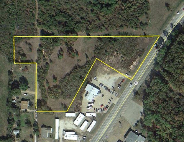 1511 E Tyler Street, ATHENS, TX 75751 (MLS #49134) :: Steve Grant Real Estate