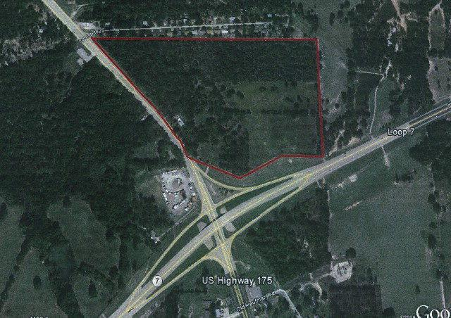 6096 Us Hwy 175 W, ATHENS, TX 75752 (MLS #68877) :: Steve Grant Real Estate