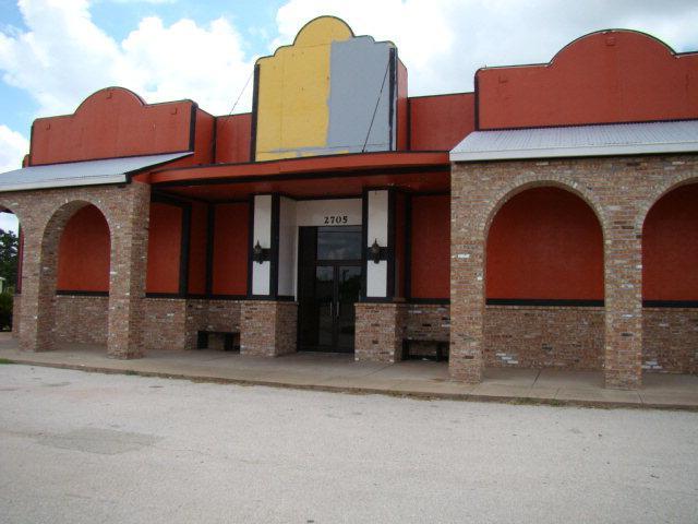 2705 W Main Street, GUN BARREL CITY, TX 75156 (MLS #70583) :: Steve Grant Real Estate