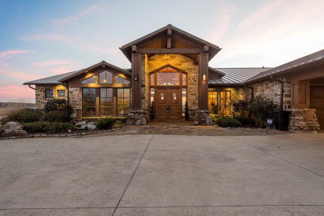 1273 Beacon Shore Drive, KEMP, TX 75143 (MLS #76337) :: Steve Grant Real Estate