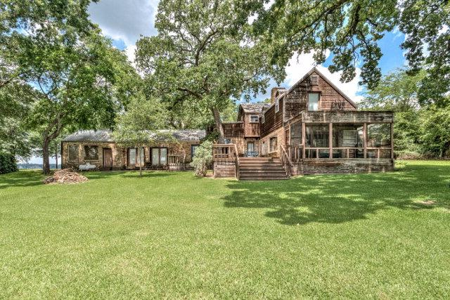 5324 Shady Lane, EUSTACE, TX 75124 (MLS #79342) :: Steve Grant Real Estate