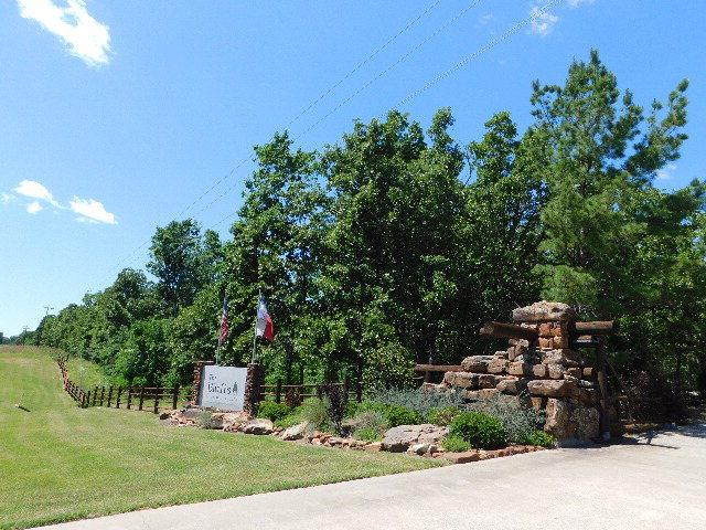 0 Rock Springs, MALAKOFF, TX 75189 (MLS #81663) :: Steve Grant Real Estate
