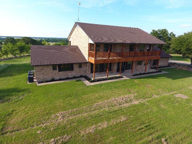 1143 Vzcr 3702, WILLS POINT, TX 75169 (MLS #82069) :: Steve Grant Real Estate