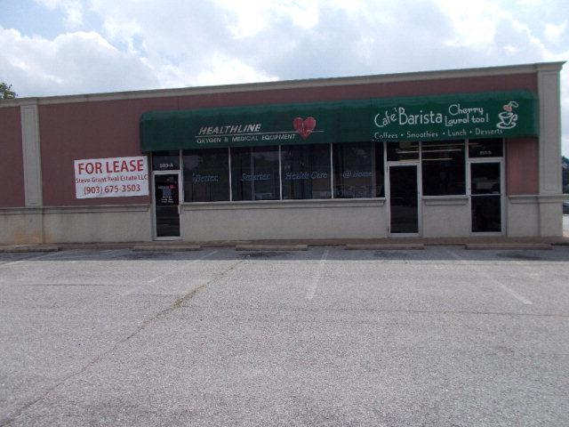 503 S Palestine Street, ATHENS, TX 75751 (MLS #82313) :: Steve Grant Real Estate