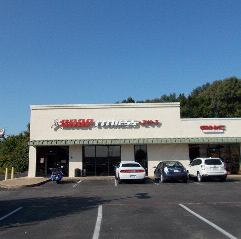1395 E Tyler Street, ATHENS, TX 75751 (MLS #83447) :: Steve Grant Real Estate