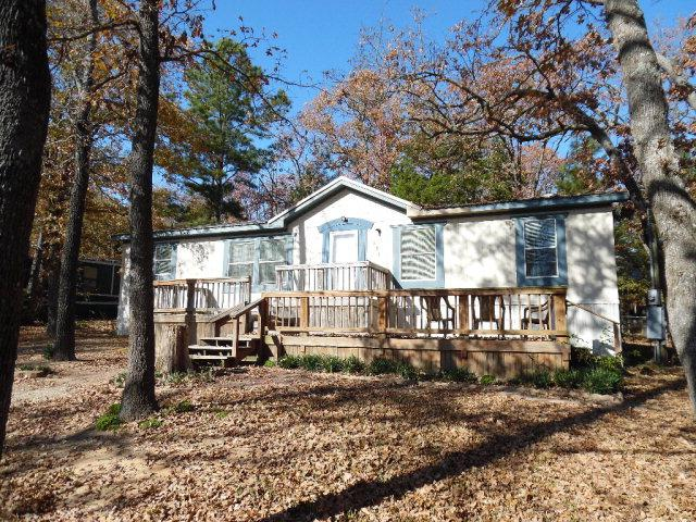 131 Sweetgum Trail, MURCHISON, TX 75778 (MLS #83723) :: Steve Grant Real Estate