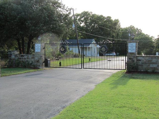 514 Randall Drive, MABANK, TX 75147 (MLS #83856) :: Steve Grant Real Estate