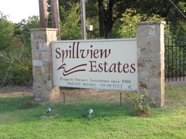 0 Randall Drive, MABANK, TX 75147 (MLS #83862) :: Steve Grant Real Estate
