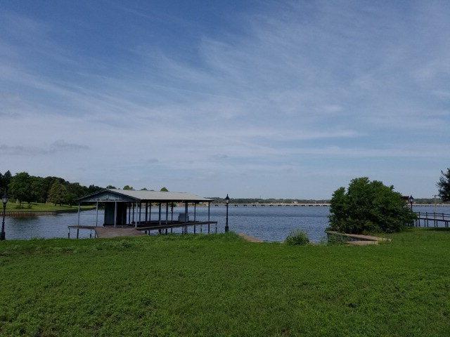 00 Lakeshore Ct, MALAKOFF, TX 75148 (MLS #84205) :: Steve Grant Real Estate