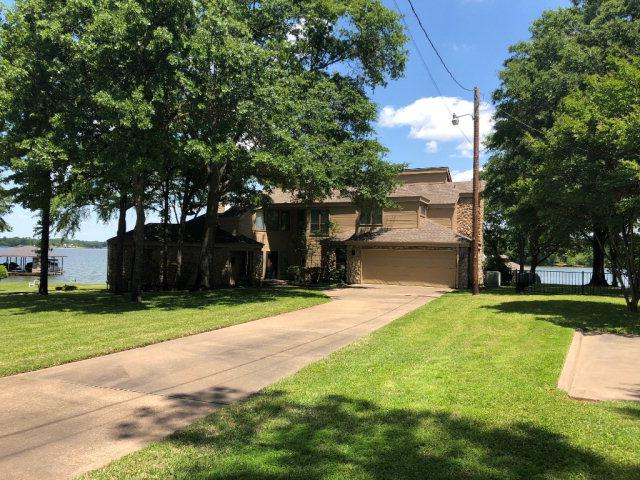 225 Beverly Drive, MALAKOFF, TX 75148 (MLS #84388) :: Steve Grant Real Estate