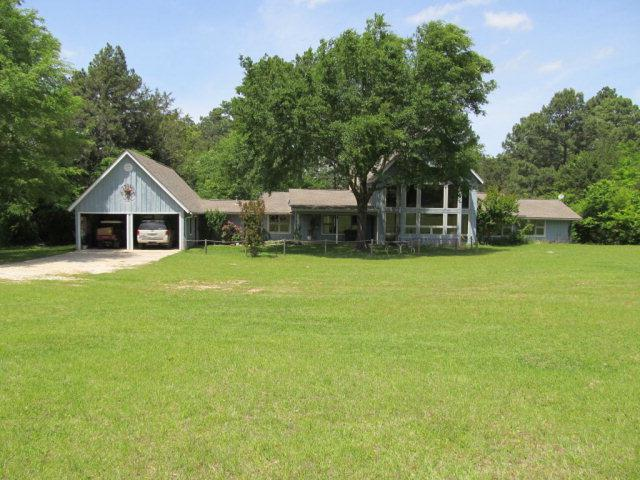 2700 Acr 453, PALESTINE, TX 75803 (MLS #84784) :: Steve Grant Real Estate