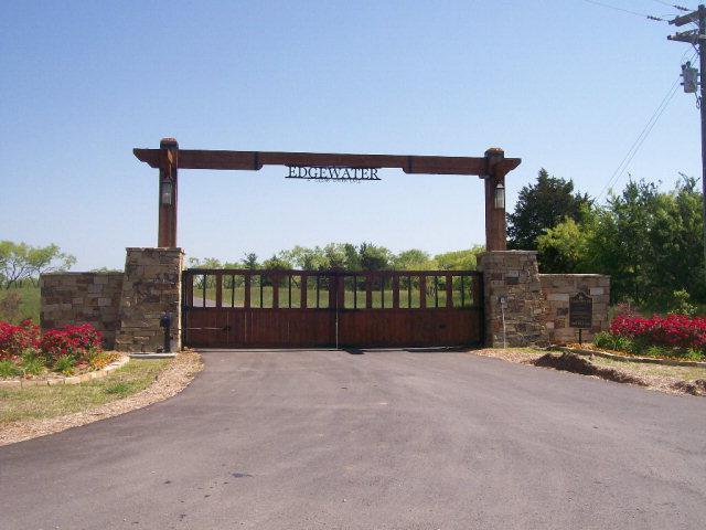00 W Shoreline Dr, KEMP, TX 75143 (MLS #84889) :: Steve Grant Real Estate