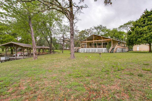 112 Yucca, TRINIDAD, TX 75163 (MLS #84997) :: Steve Grant Real Estate