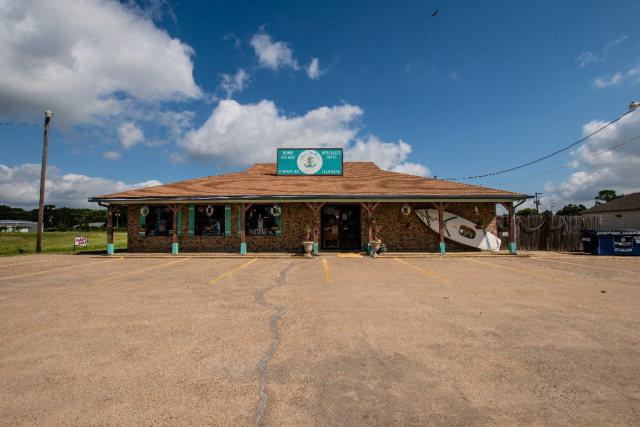 206 E Cedar Creek Parkway, SEVEN POINTS, TX 75143 (MLS #85046) :: Steve Grant Real Estate