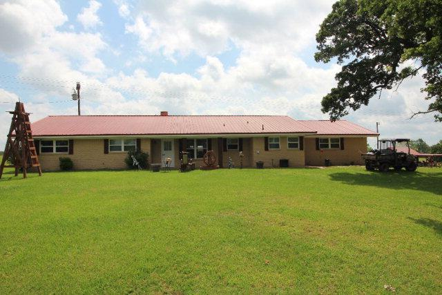 18254 Acr 404, CAYUGA, TX 75803 (MLS #85079) :: Steve Grant Real Estate