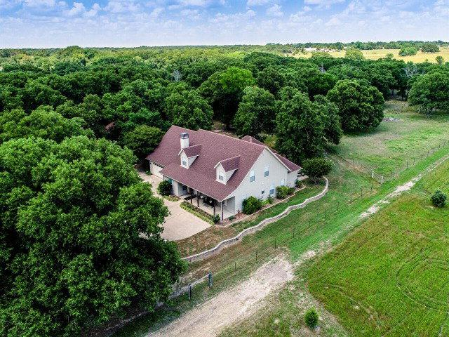 16653 Cr 4065, SCURRY, TX 75158 (MLS #85217) :: Steve Grant Real Estate