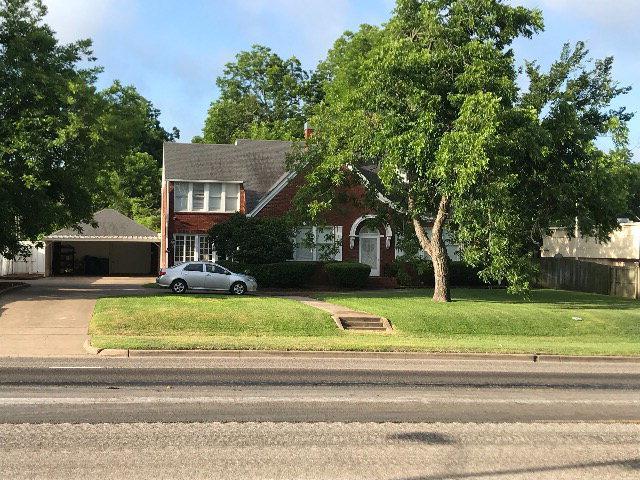 714 E Tyler Street, ATHENS, TX 75751 (MLS #85251) :: Steve Grant Real Estate