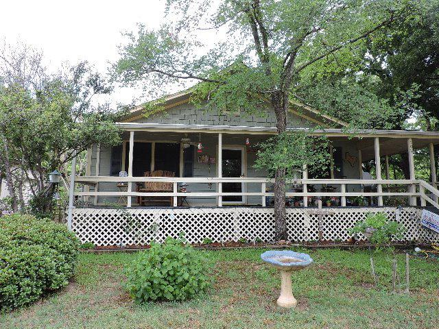 102 Oak Acres Drive, MALAKOFF, TX 75148 (MLS #85284) :: Steve Grant Real Estate