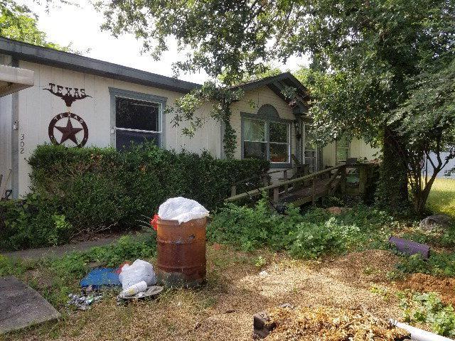 302 Wildwind Street, GUN BARREL CITY, TX 75156 (MLS #85325) :: Steve Grant Real Estate