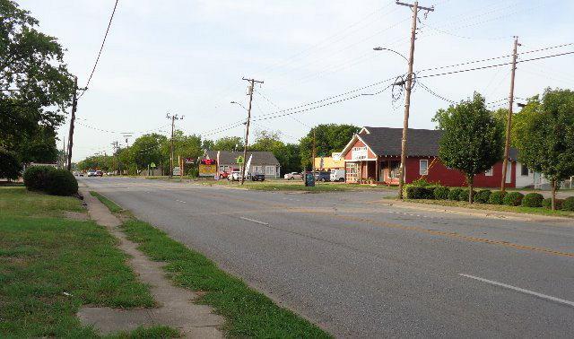 1706 S Washington Street, KAUFMAN, TX 75142 (MLS #85681) :: Steve Grant Real Estate