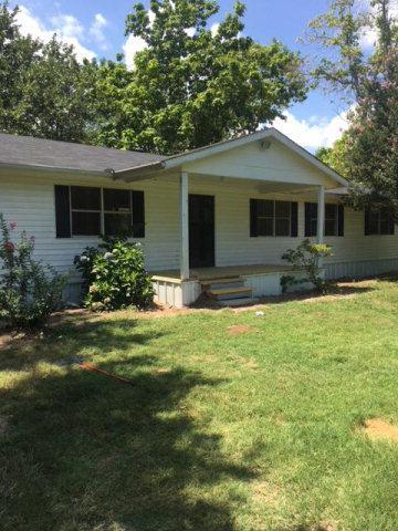 20780 Cr 3105, CHANDLER, TX 75758 (MLS #85855) :: Steve Grant Real Estate