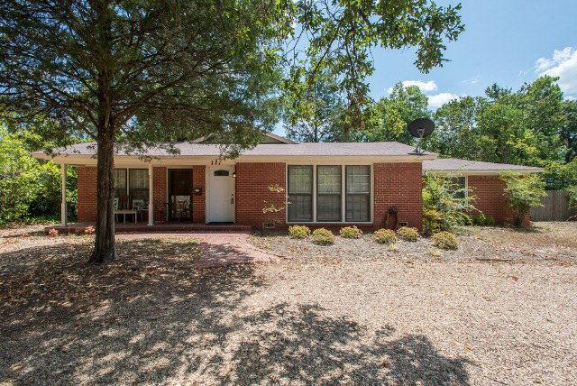 111 Cayuga Drive, ATHENS, TX 75751 (MLS #85931) :: Steve Grant Real Estate