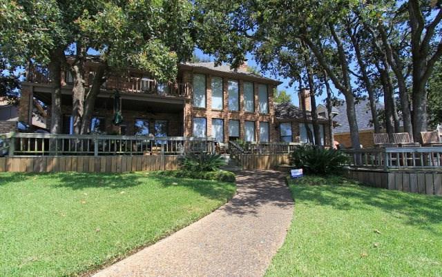 688 Enchanted Isles Drive, MABANK, TX 75156 (MLS #85957) :: Steve Grant Real Estate