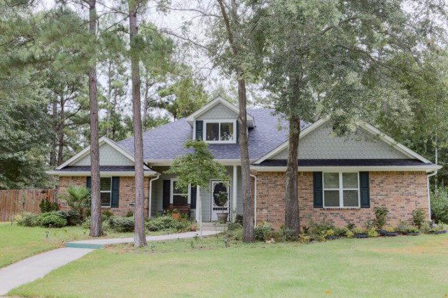 1024 Pebblebrook Court, CHANDLER, TX 75758 (MLS #86073) :: Steve Grant Real Estate