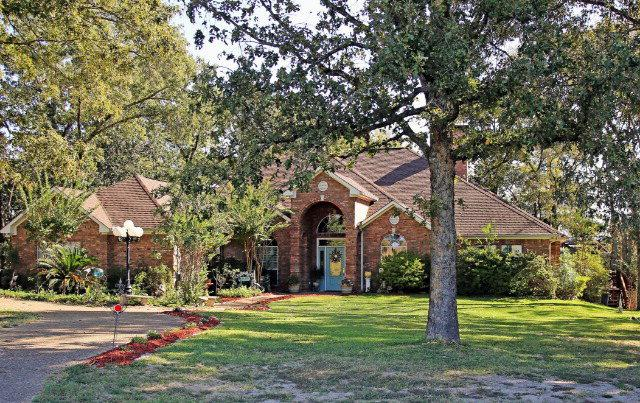 11600 West Lake Drive, MURCHISON, TX 75778 (MLS #86100) :: Steve Grant Real Estate