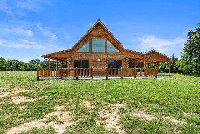 12610 Cr 2138, KEMP, TX 75143 (MLS #86136) :: Steve Grant Real Estate