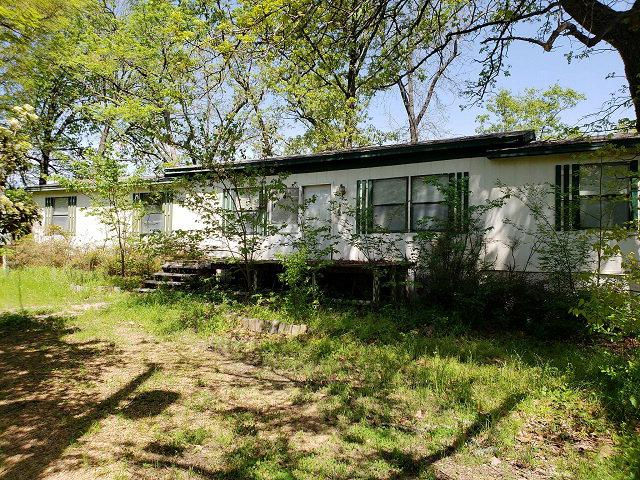 256 Garner, MABANK, TX 75156 (MLS #86226) :: Steve Grant Real Estate