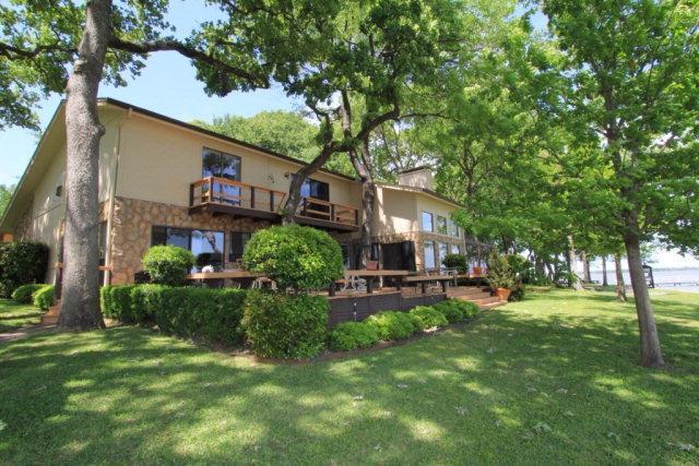 204 Forest Drive, TRINIDAD, TX 75163 (MLS #86696) :: Steve Grant Real Estate