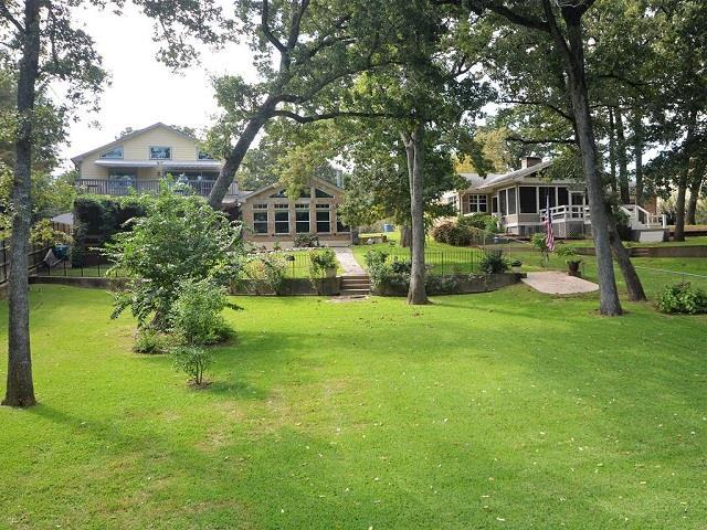 117 Oak Creek, TOOL, TX 75143 (MLS #86715) :: Steve Grant Real Estate