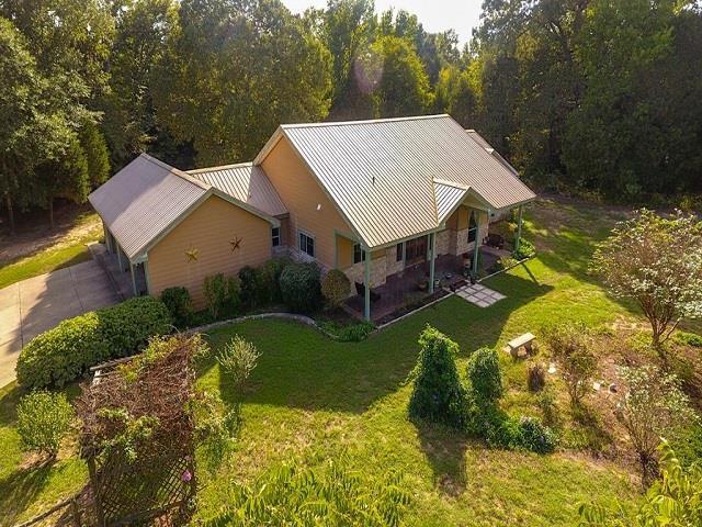 4110 Hwy 175 East, ATHENS, TX 75751 (MLS #86719) :: Steve Grant Real Estate