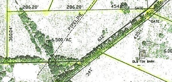 15075 Cr 1315, MALAKOFF, TX 75148 (MLS #86779) :: Steve Grant Real Estate