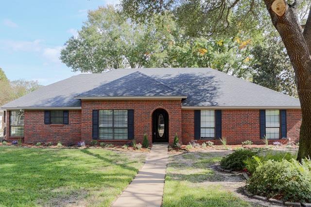 1109 Hillside Drive, ATHENS, TX 75751 (MLS #86877) :: Steve Grant Real Estate