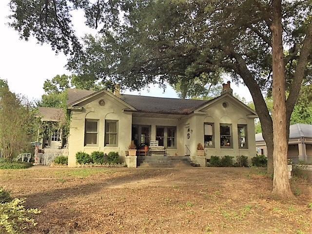 706 S Palestine Street, ATHENS, TX 75751 (MLS #86939) :: Steve Grant Real Estate
