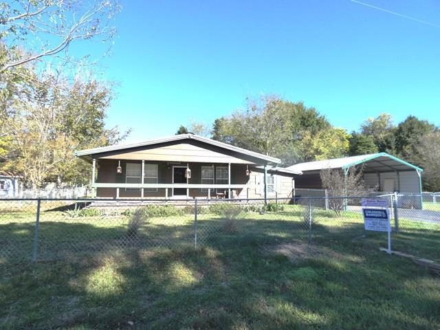 412 Oahu, TOOL, TX 75143 (MLS #86968) :: Steve Grant Real Estate