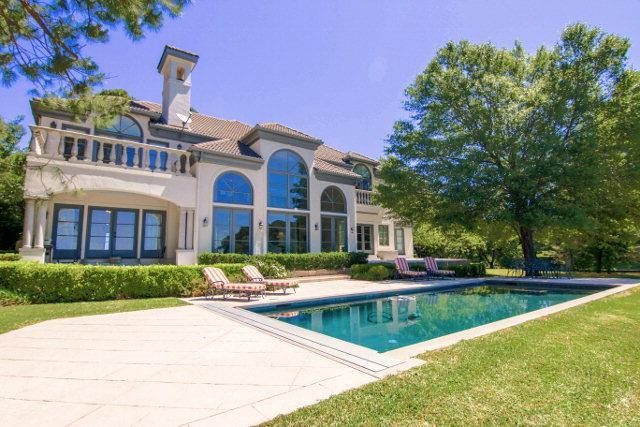 119 Diamond Oaks Drive, MABANK, TX 75156 (MLS #86971) :: Steve Grant Real Estate
